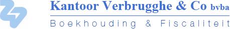 Logo Kantoor Verbrugghe & Co bvba